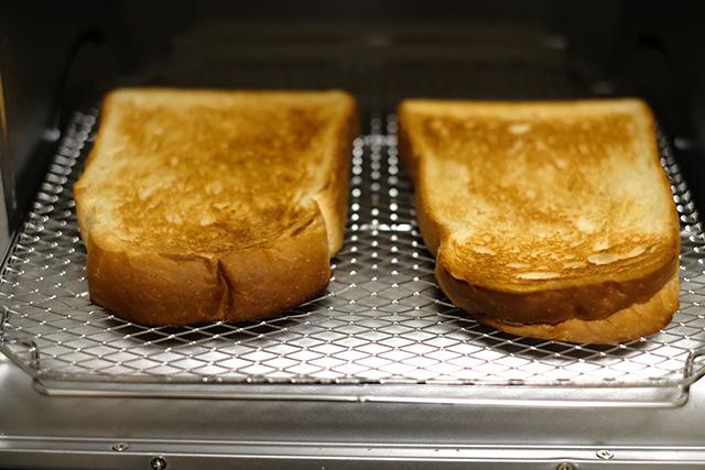 トーストが美味しいタイガーのトースターKAE-G13Nを使用レビュー
